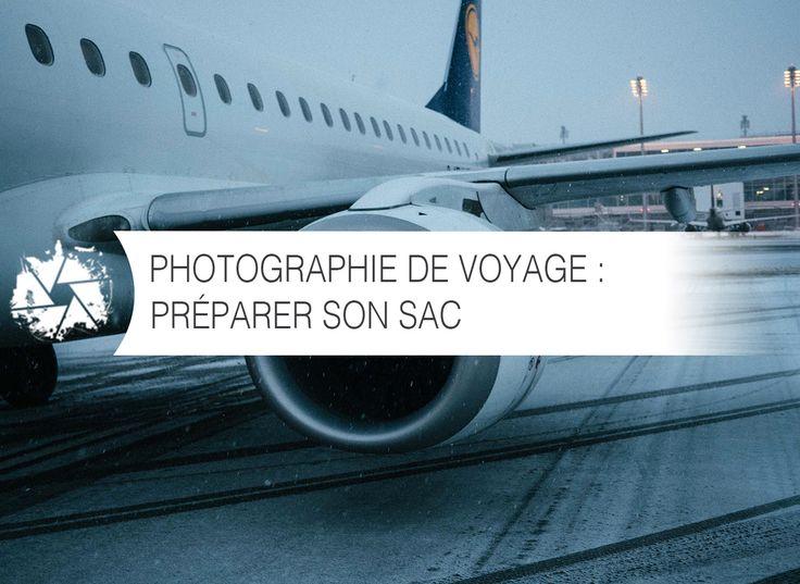 Bien faire son sac pour un voyage photo : quelques conseils via @nicolascroce