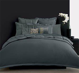 donna karan collection modern classics bedding