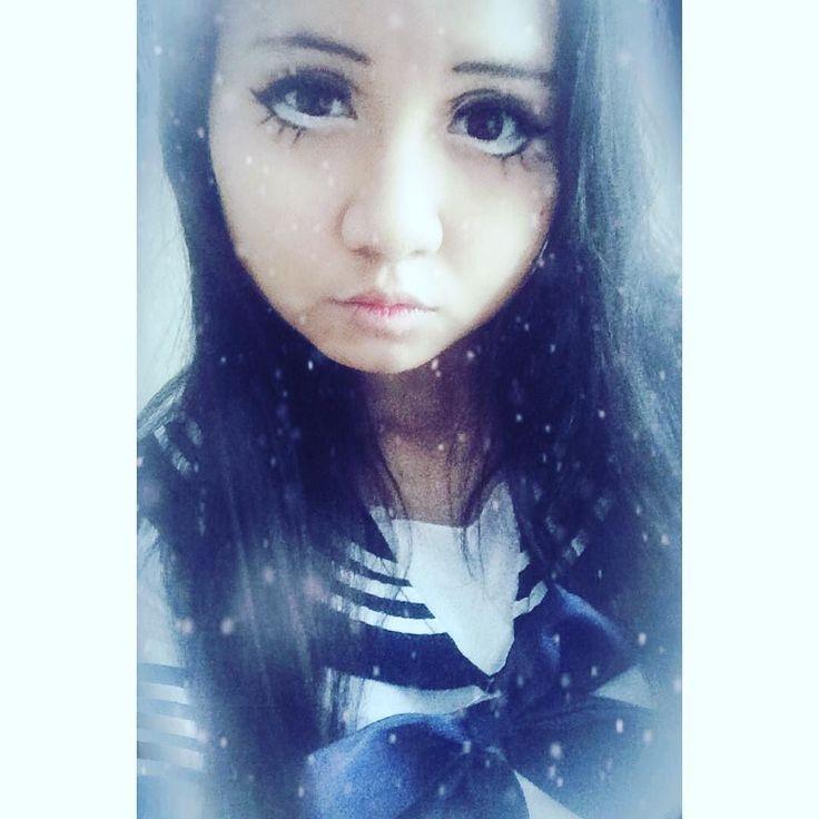 This one look so creepy  don't you think so??  - - YouTube: HteeKotPaw kitten  - SnapChat (story) : HteeKotPaw  - Follow me on Twitter: @hteekot  - Facebook site: HteeKotPaw  - - #Doll #Anime #Manga #animegirl #hatsunemikucosplay #clock #hatsunemiku #animelife #animeworld #animeboy #animeotaku #otaku #otakuworld #otakulife #otakugirl #otakuboy #narute #tjej #vänner #kawaii #kawaiigirl #quotes #cosplay #animecosplay #girl #girllife #makeup #make #up #enjoy