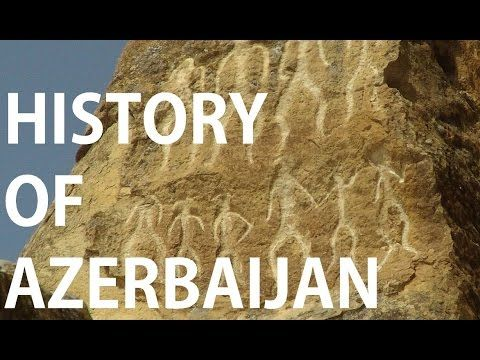 History of AZERBAIJAN in 3 minutes v 1.0