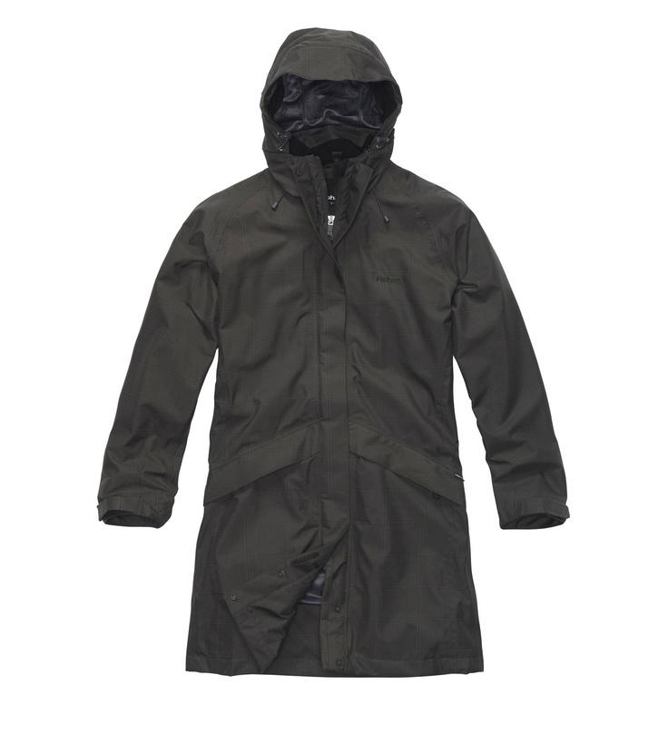 Rohan Hilltop Jacket £197