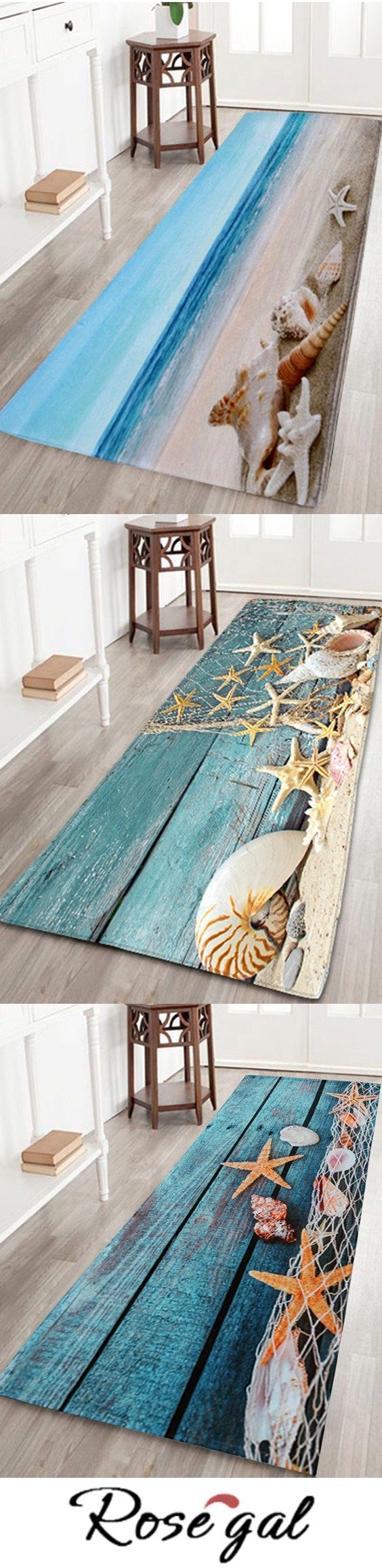 Up to 70% off. Free shipping worldwide. Home decor-the beach style of bathrug.home ideas,bathroom,bedroom ideas,home decor.#bathrug #homedecor #rosegal