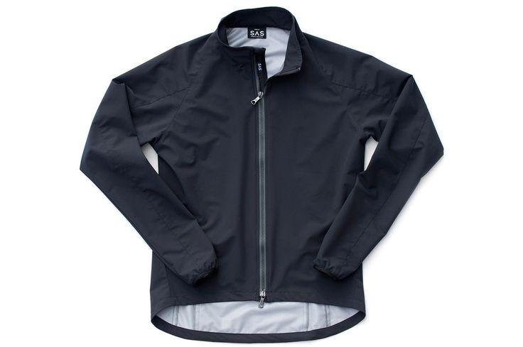 Search and State -SAS- S1-J Riding Jacket - Kinoko Cycles