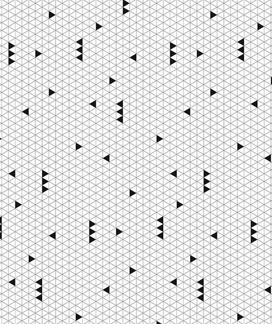 1000 ideas about papier peint graphique on pinterest. Black Bedroom Furniture Sets. Home Design Ideas