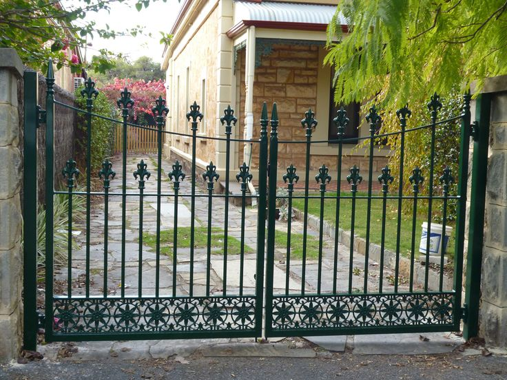 The gate of a house is quite important as it represents the house. It should be also made in a strong way so that the house is protected from all ends. In the present time, there are various designs and styles of gates available in the market. If you are looking for beautiful and best quality #gates in #Adelaide, then #FencingWorld is the best ever place, which you can consider.