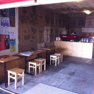 Grindhouse Specialty Coffee - Stones Corner, Brisbane