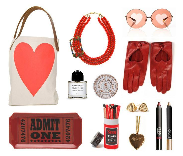 valentine day accessories