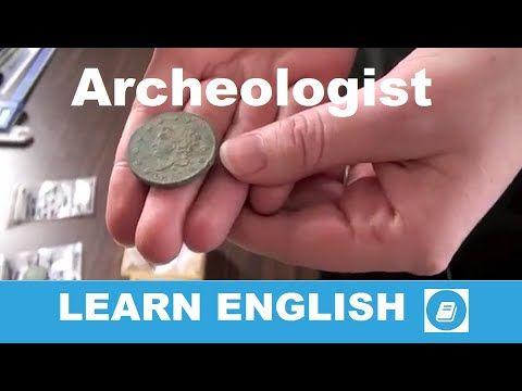 Learn English - Listening Test: Archeology - E-ANGOL