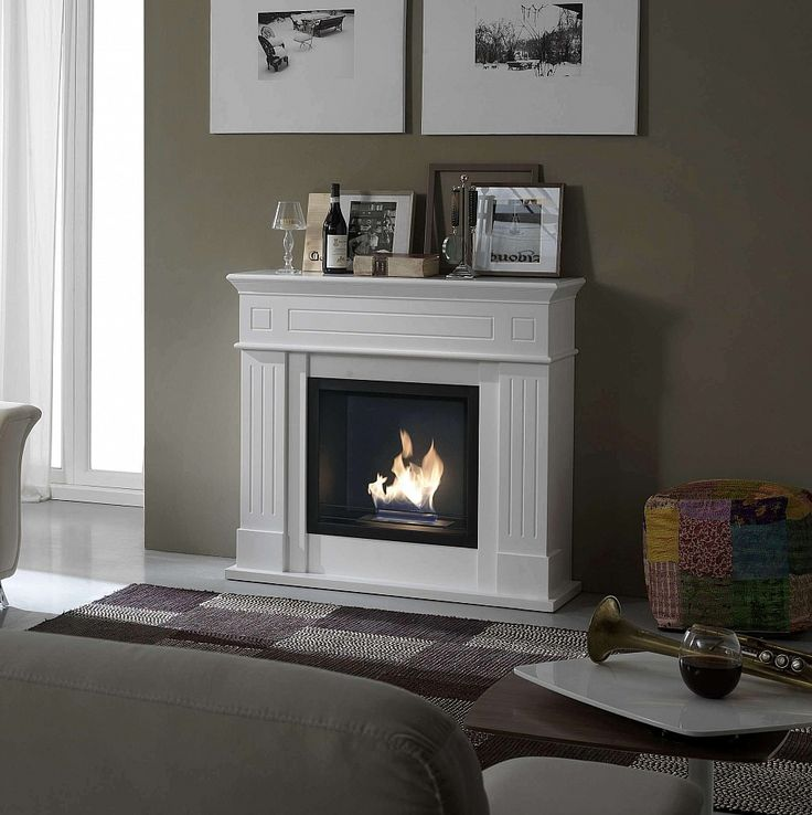 24 best Bio-Ethanol Fireplaces images on Pinterest | Fireplaces ...