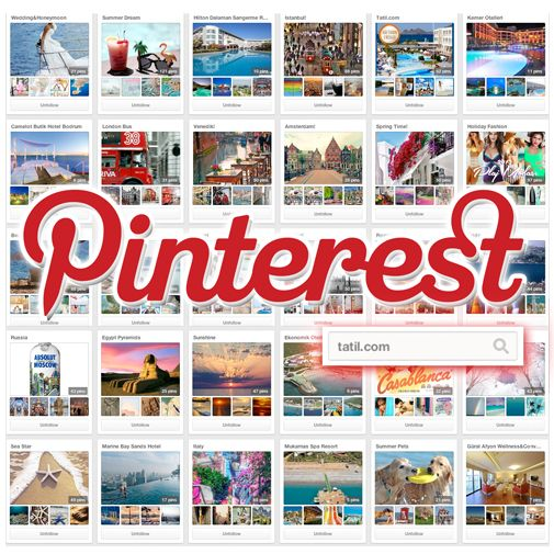 #pinterest #tatilcom