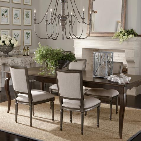 44 Best Ethan Allen Dining Rooms Images On Pinterest
