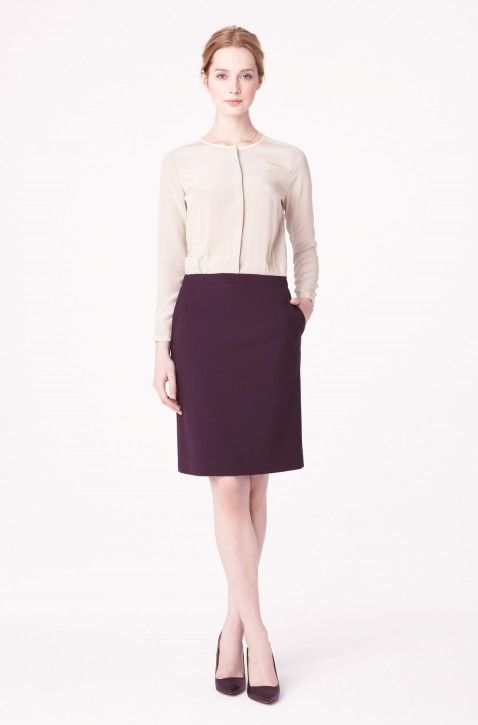 What to wear to work mmlafleur