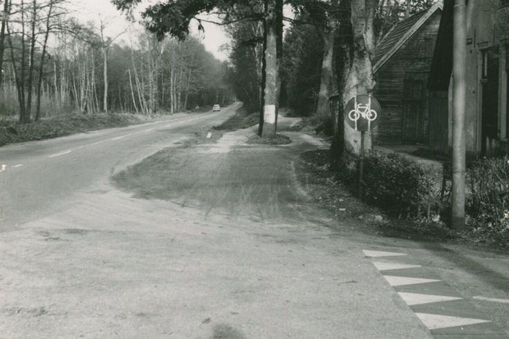 Elspeterweg Nunspeet (jaartal: 1960 tot 1970) - Foto's SERC
