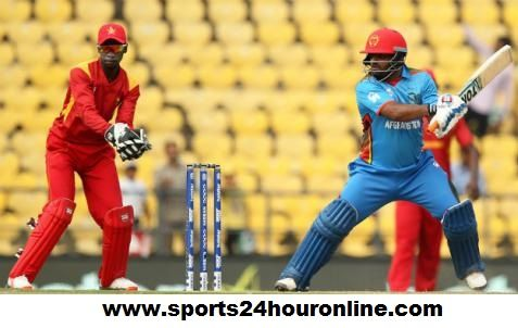 AFG vs ZIM 1st T20 Match - Afghanistan vs Zimbabwe in UAE 2018. Today t20 cricket match between afg vs zim watch on 1TV channels. Geo Super will telecast ODI and t20 match in pakistan. Afghanistan v Zimbabwe 1st T20 International match on Feb 05 at the Sharjah Cricket Stadium in the United Arab Emirates. Live Score
