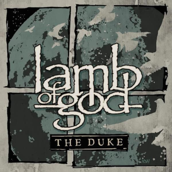 Lamb Of God, The Duke, 2016 | Recensione canzone per canzone, review track by track. #Rock & Metal In My Blood