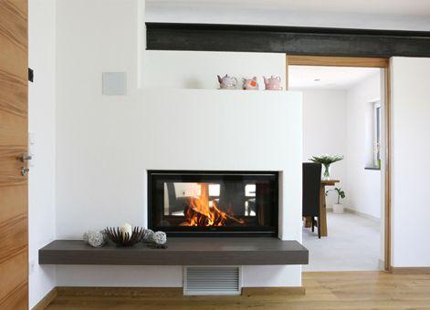 404 best See Thru Fireplaces images on Pinterest Dining rooms - raumteiler für wohnzimmer