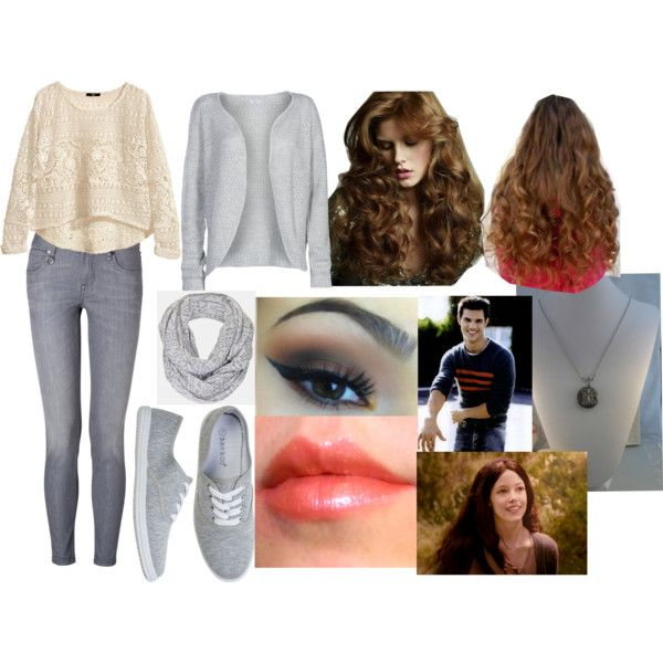 """BREAKING DAWN 2 : RENESMEE"" by chellebritton on Polyvore"