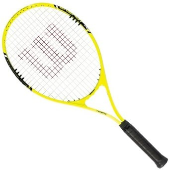 Wilson Energy Extra Large Tennis Racquet without Cover ---See more at http://www.tennis-rules.commissionblast.com