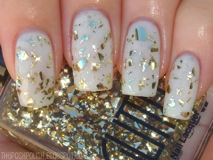 American Apparel Meteor Shower: Nails Art, Meteor Shower Lov, American Apparel, Nails Envy, Nails Hair, Apparel Meteor, Aa Meteor, Beautiful Books, Gorgeous Nails