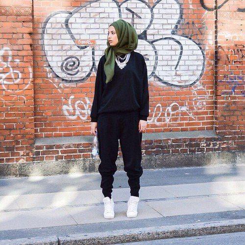 17 Best Ideas About Muslim Fashion On Pinterest Hijab