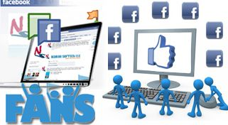 If you want to target more than 400 million users in just one go – opt for Neuron's facebook fan page development service.