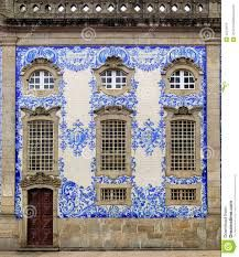portugal-tiled-houses - Google Search