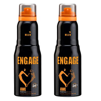 Engage Deo Awe Buy Online at Best Price in India: BigChemist.com