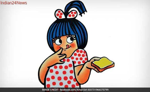 Amul Defends TV Commercials; Says HUL Trying To Frighten It