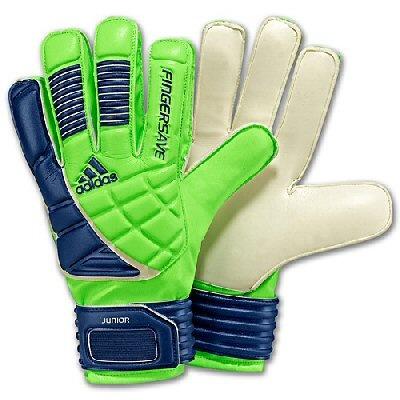 Adidas Goalkeeper Gloves Fingersave Allround 99 best Goalie Gloves ...