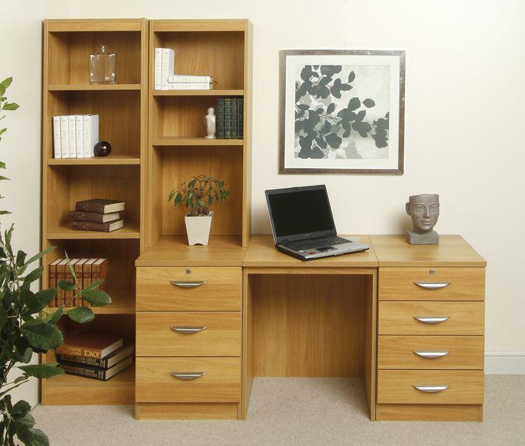 20 Stylish Home Office Furniture Kits
