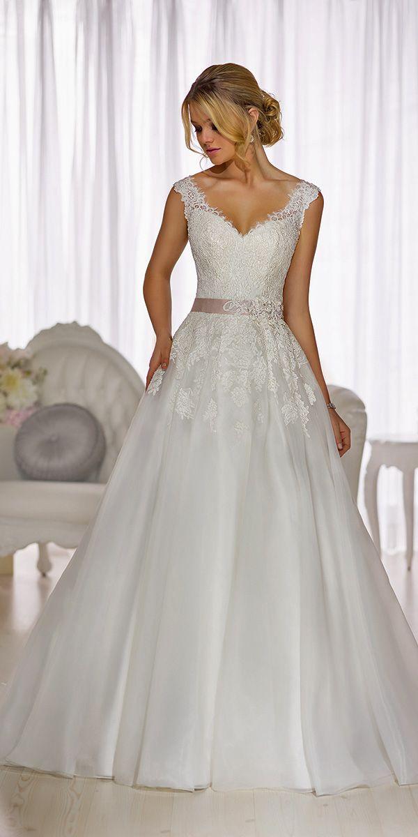 Best 25 a line dresses ideas on pinterest dresses with A line wedding dress ideas