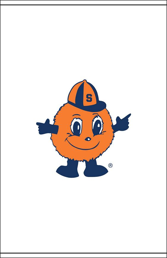 45 Best Syracuse Orange Images On Pinterest Kids