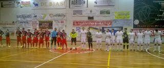 Allsportmagazine: #C2PUGLIA COPPA PUGLIA, SEMIFINALE DI ANDATA: LA F...
