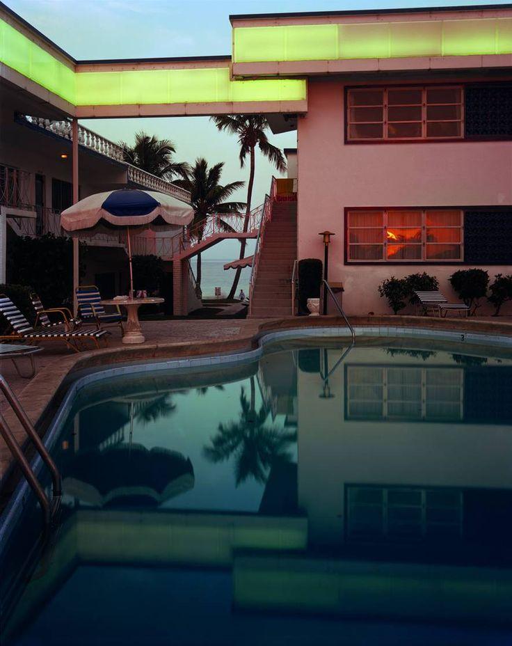 Joel Meyerowitz - Florida 1978