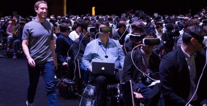 Vi fa paura Facebook e Mark Zuckerberg che sorride?