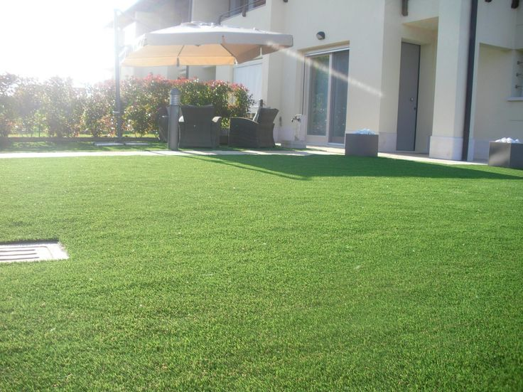 Besten erba sintetica per giardino e design bilder auf