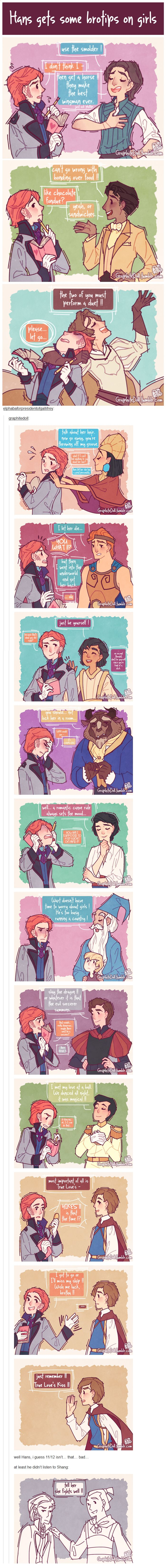 BEST THING EVER MADE. I've been waiting for this to make its way from Tumblr to Pinterest in its entirety!