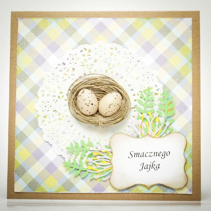 Easter cards - kartki wielkanocne.
