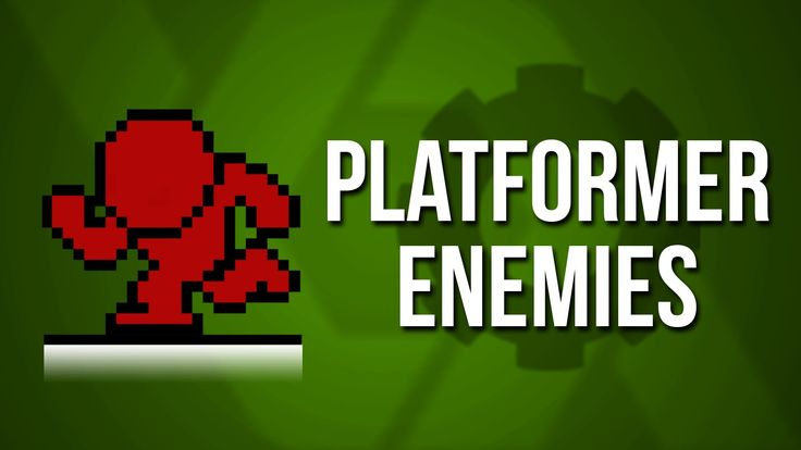 3 - Game Maker Studio: Enemies Tutorial [Platformer]