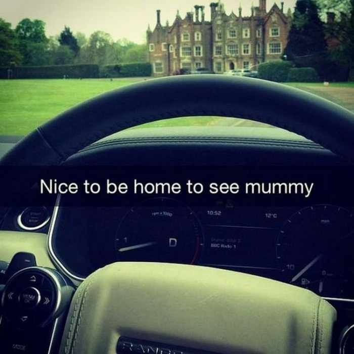 Best Rich People Houses Ideas On Pinterest Rich People - Rich kids instagram summers unbelievable