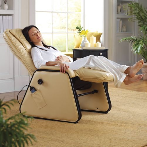 Thanks carol van de maele kramer for pinning our zero for Therapeutic massage chair reviews