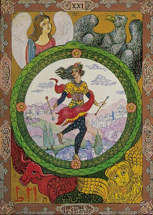 Major Arcana Tarot Card Meaning According To: 50 Best Arcano XXI Images On Pinterest