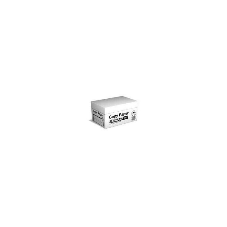 HP Products D626790 Versicopy White 20# Copy Paper 8.5x11 500 sheets White Office Supplies Paper Office Paper