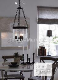 Lampa wisząca GOTTNE (104856) - Markslojd