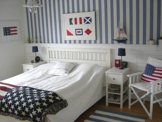 Best 25+ Nautical Kids Rooms Ideas On Pinterest