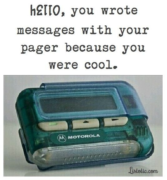50 Signs That You Grew Up In The 90's- ahhhhh....memory lane. Esp. love the Oregon Trail reference