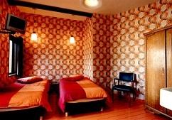 Bed and Breakfast Soul Inn