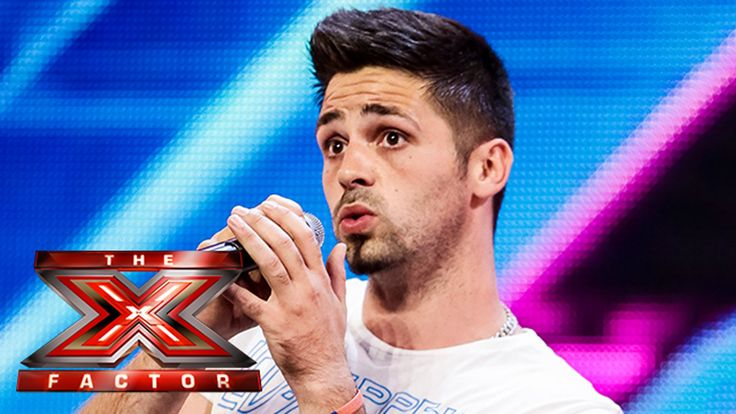 Ben Haenow sings Rolling Stone's Wild Horses | Arena Auditions Wk 2 | The X Factor UK 2014 - YouTube