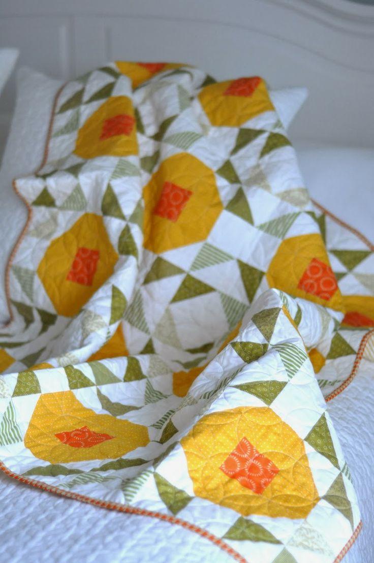 89 best Quilting - basket quilt blocks images on Pinterest | Quilt ... : quilting basket - Adamdwight.com