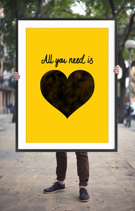 76 best Printable Wall Art images on Pinterest | Art posters ...